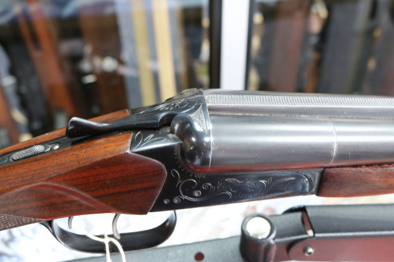 Baikal  12 Bore/gauge  Side By Side