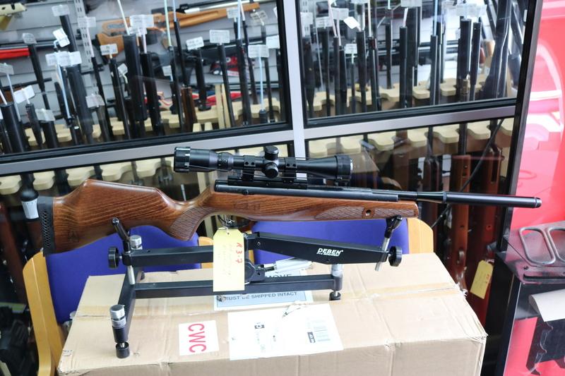 BSA Lightning GRT   Air Rifles