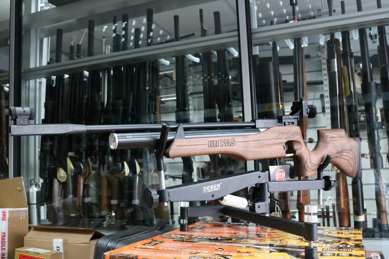 Chiappa Firearms Ltd 611 .177  Air Rifles