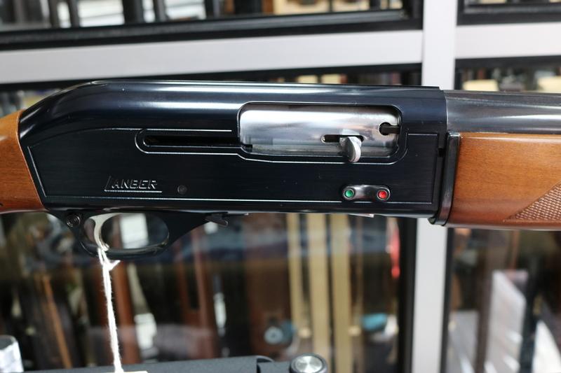 Lanber  12 Bore/gauge  Semi-Auto