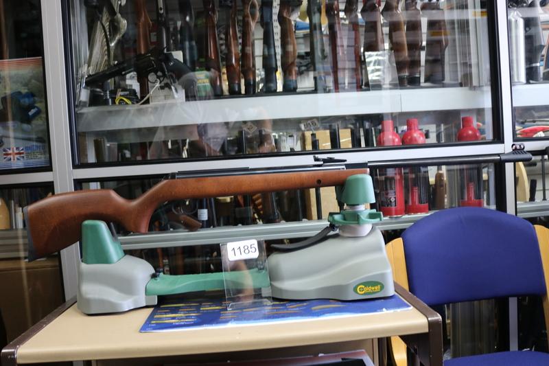 Diana 340 N-TEC Classic .177  Air Rifles