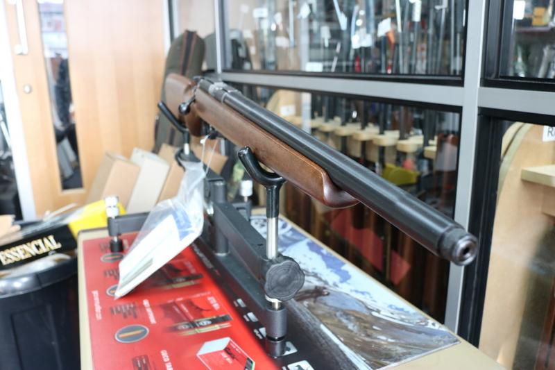 CZ  - Ceska Zbrojovka ZKM452 Varmint  Semi-Auto .17  Rifles