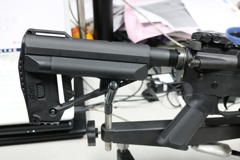 VFC Fighter Carbine Mark 2
