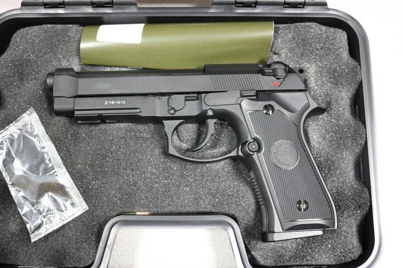 Star Airsoft SR92 A1 6 mm
