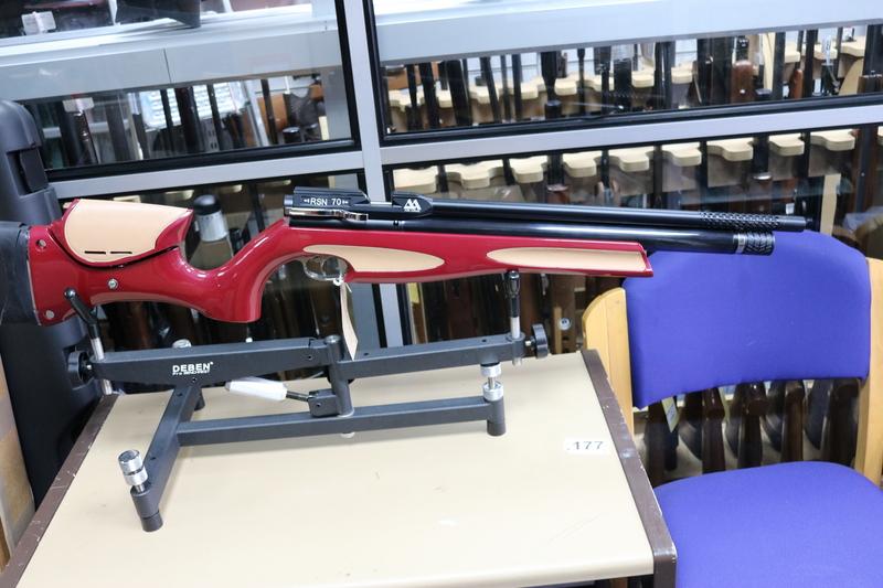 Air Arms RSN 70 .177  Air Rifles
