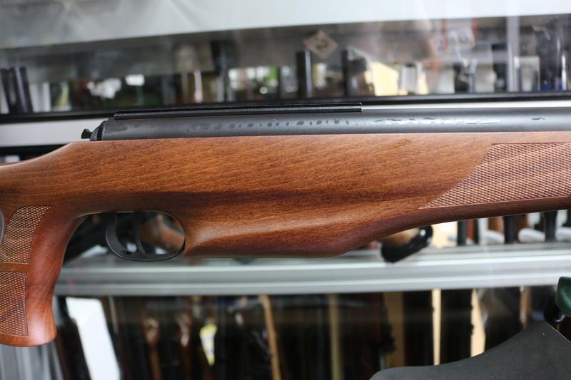 Diana 470 Target Hunter .22  Air Rifles