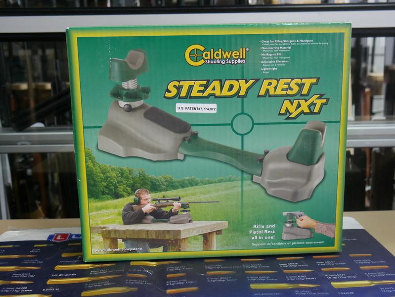 Caldwell Steady Rest NXT
