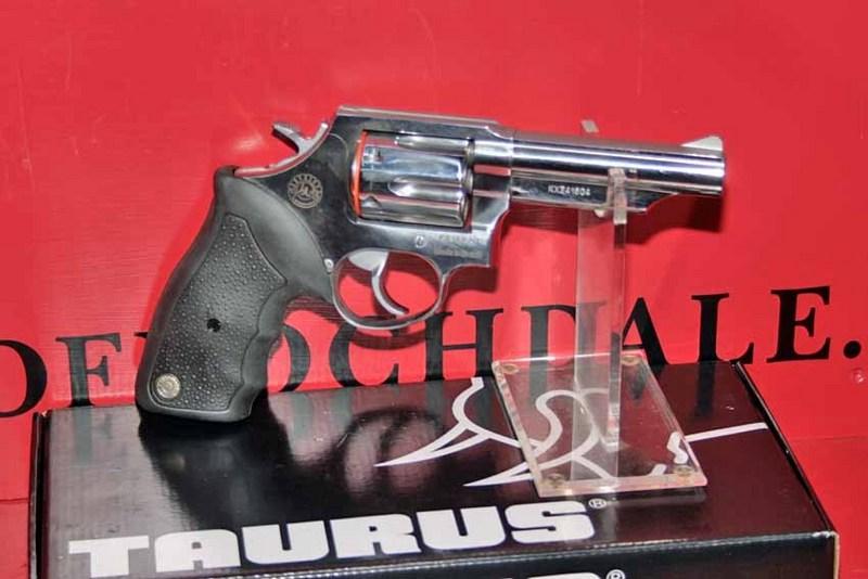 Taurus RT82S .38  Revolver