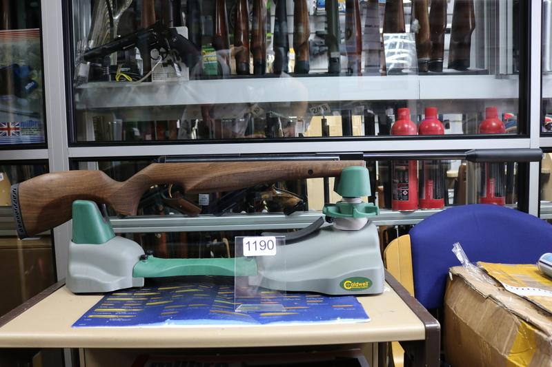 Diana 340 N-TEC Luxus Carbine .177  Air Rifles