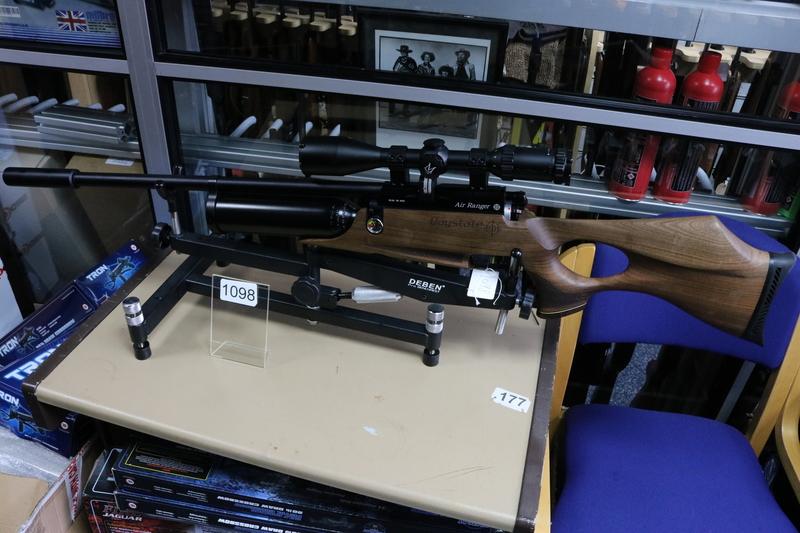 Daystate Air Ranger .22  Air Rifles