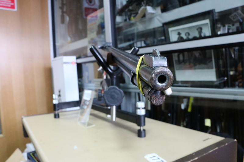 Marlin Mod 60 Semi-Auto .22  Rifles