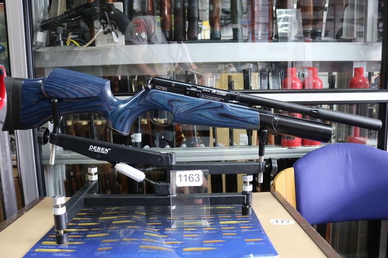 BSA  R-10 SE  .177  Air Rifles