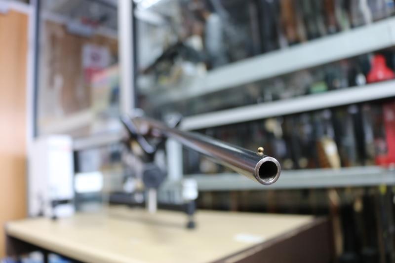 Rodacciai Folding Single Barrel 410 Bore/gauge  Single Barrel