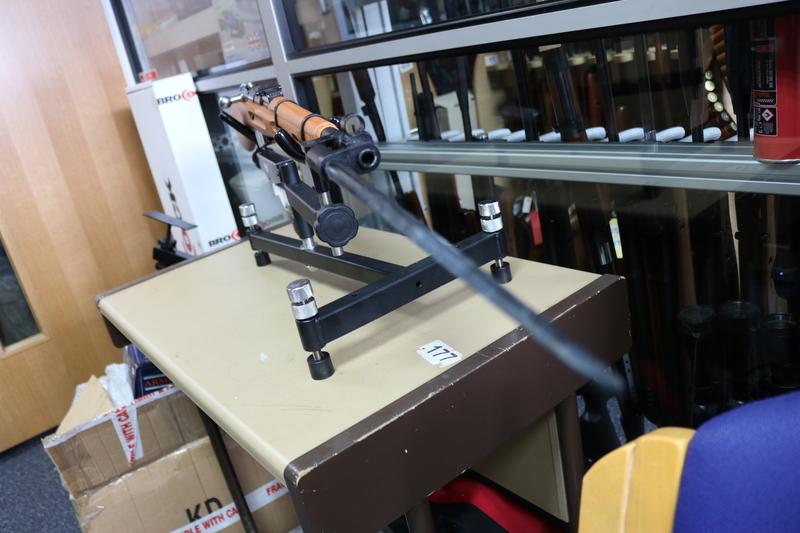 Gletcher M1944 4.5MM BB .177  Air Rifles