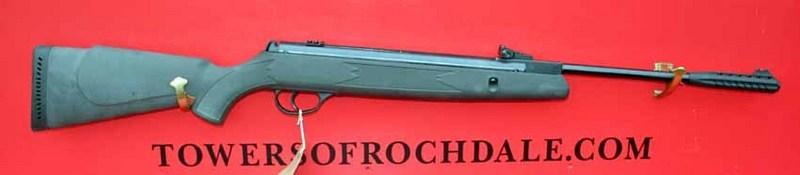 Webley / Webley & Scott VMX .22  Air Rifles