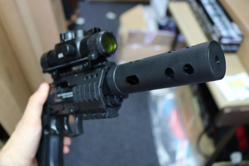 Beretta M92 FS XXTREME .177  Air Pistols