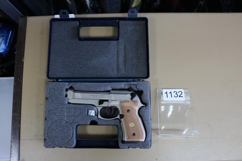 Beretta  .177  Air Pistols