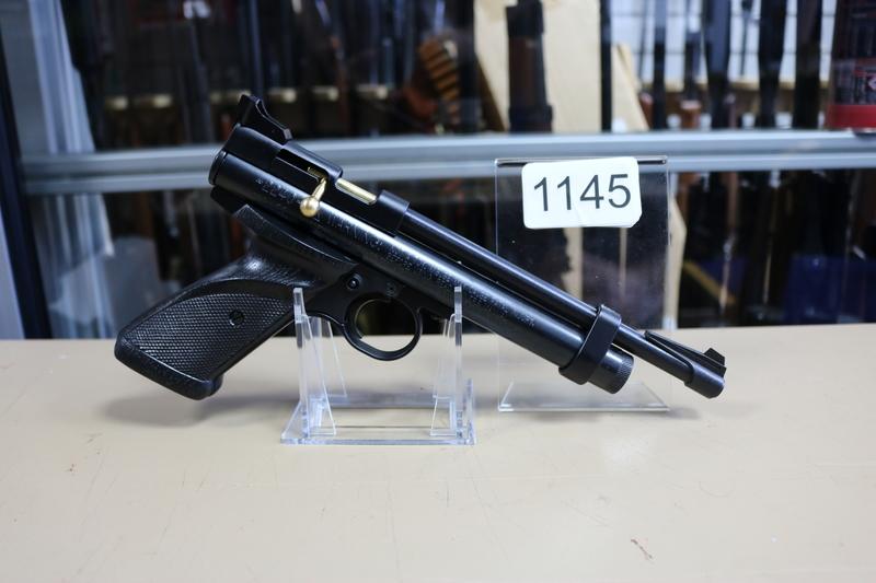 Crosman 2240 .22  Air Pistols