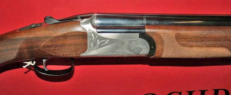 Silma M70 12 Bore/gauge  Over and under