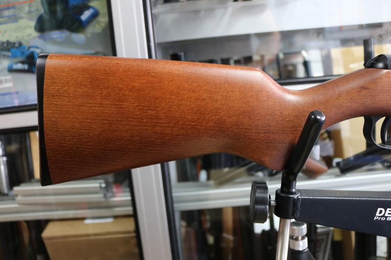 Diana 350 Magnum Classic .177  Air Rifles