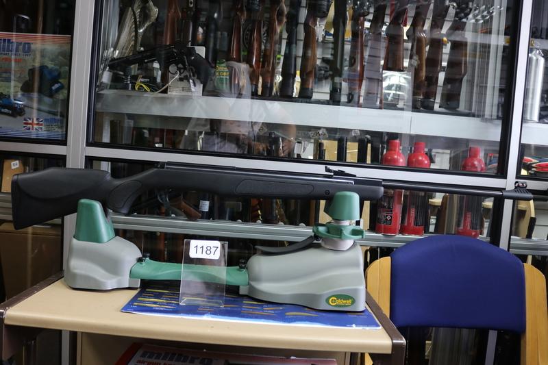 Diana Panther 350 Magnum T06 .177  Air Rifles