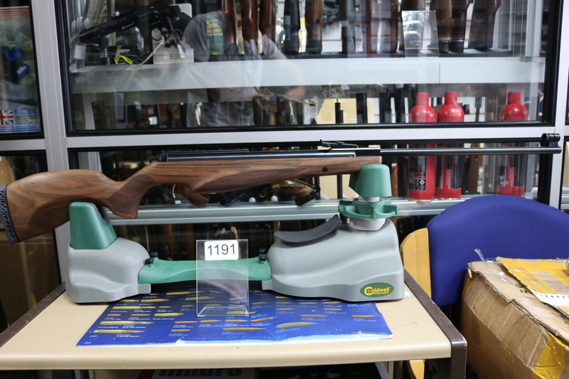 Diana 350 N-TEC Luxus .177  Air Rifles