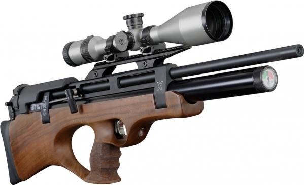 Steyr PRO X  .177  Air Rifles