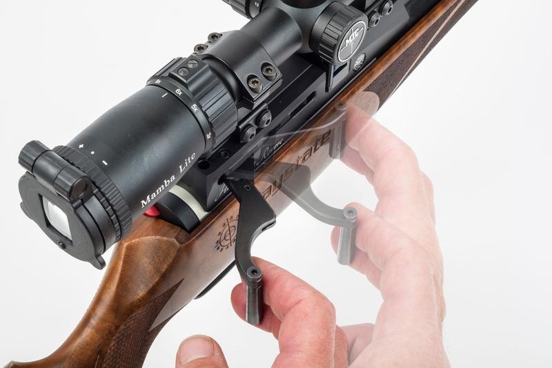 Daystate REVERE   Air Rifles