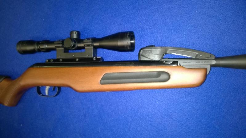 Gamo Maxxim .22  Air Rifles