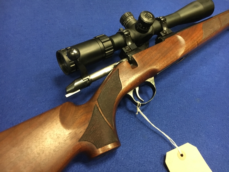 Tikka 85 XS Varmint Bolt Action .223  Rifles