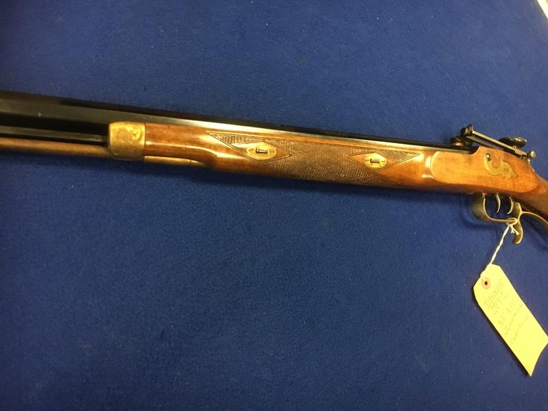 Ardesa Hawker Match R  .451  Rifles