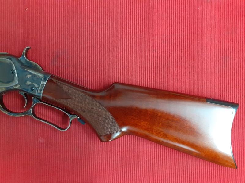 Uberti UBERTI 1873 SPECIAL SPORTING Lever action .45  Rifles