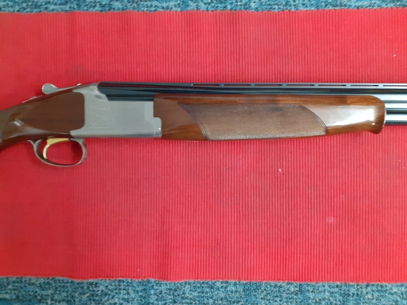 Browning BROWNING 425 GRADE 1 12 Bore/gauge  Over and under