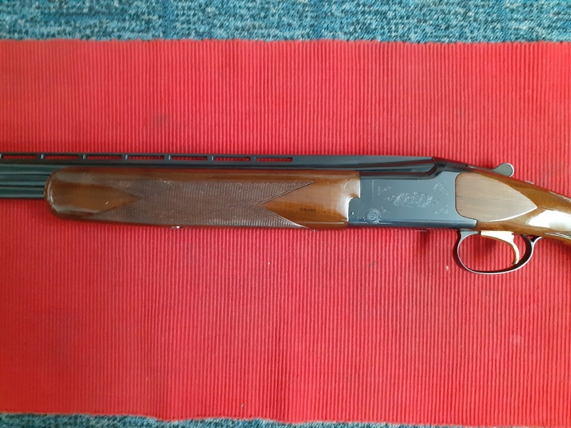 BROWNING CITORI .410 OVER UNDER SHOTGUN BROWNING CITORI 410 Bore/gauge  Over and under