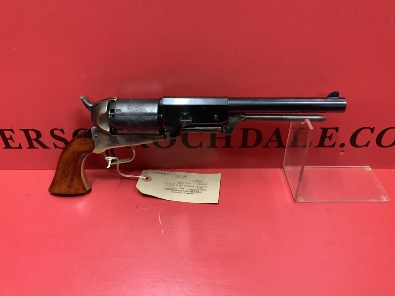 Uberti Colt walker .44  Muzzleloader