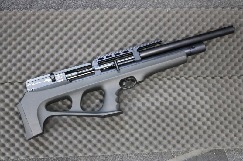 FX Airguns WILDCAT .177  Air Rifles