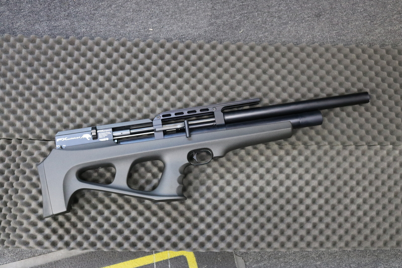 FX Airguns Wildcat .177  Air Rifles