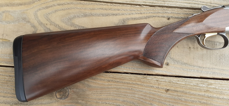 Browning B525 Game 20 Bore/gauge  Over and under