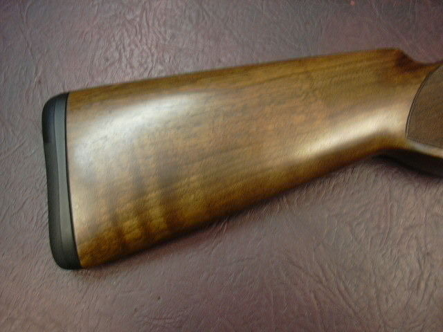 Browning B525 12 Bore/gauge  Over and under