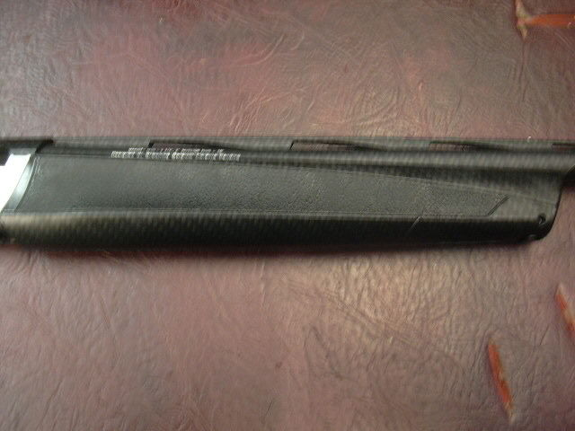 Browning Maxus Carbon Fibre 12 Bore/gauge  Over and under