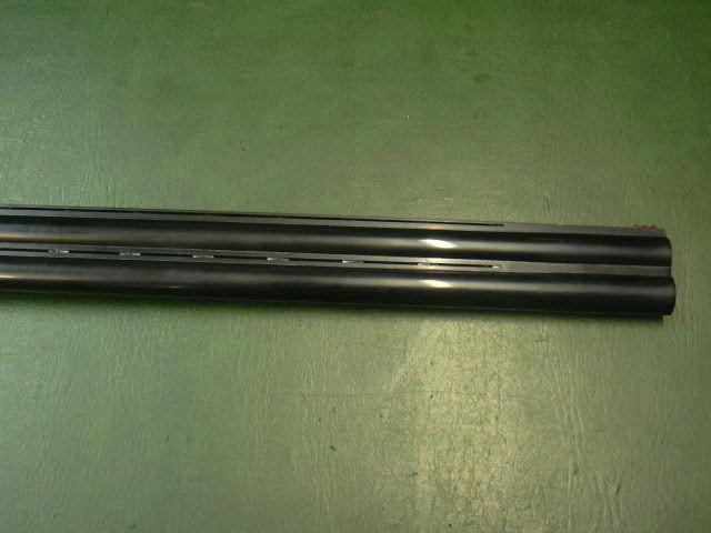 Yildiz SPZ ME STEEL 12 Bore/gauge  Over and under