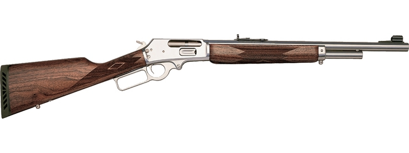Marlin 1895GS Lever action 45-70  Rifles