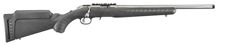 Ruger 8352 Bolt Action .22WMR  Rifles