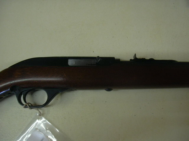 Marlin 70 Semi-Auto .22  Rifles