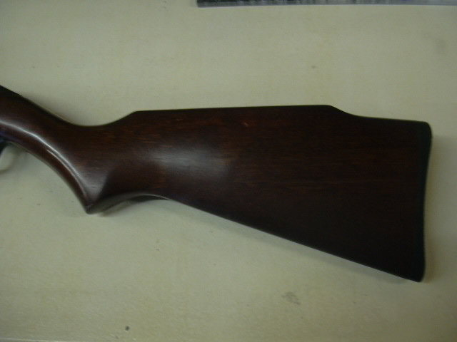Marlin 70 Semi-Auto .22  Rifles