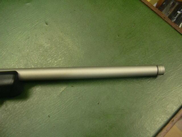 Lithgow Australia bolt action  Bolt Action .17  Rifles