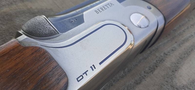 Beretta DT11 Sport 12 Bore/gauge  Over and under