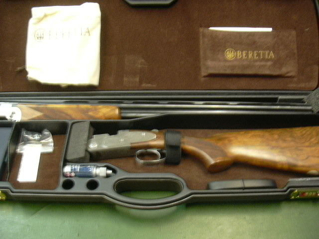 Beretta 687 EELL Classic 20 Bore/gauge  Over and under