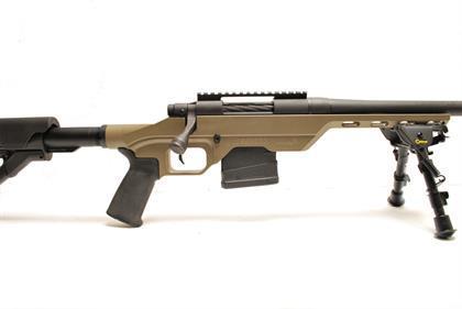 Mossberg vmp light Bolt Action .308  Rifles