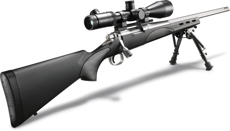 Remington vtr Bolt Action .223  Rifles